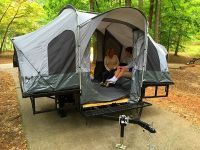 How to Build a Tent Trailer | eBay