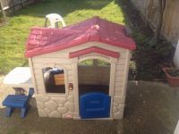Little Tikes Picnic on the Patio Playhouse | in Chiswick ...