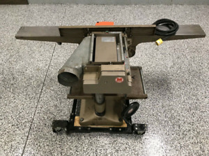 Makita 2030 Planer Jointer Weight