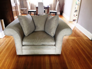 alex sofa montauk gray reclining buy and sell furniture in ontario kijiji classifieds chair