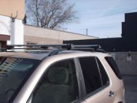 Mercedes Roof Rack | Buy or Sell Other Auto Parts & Tires ...