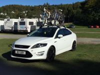 Mondeo Roof Rack Mk4 - 12.300 About Roof