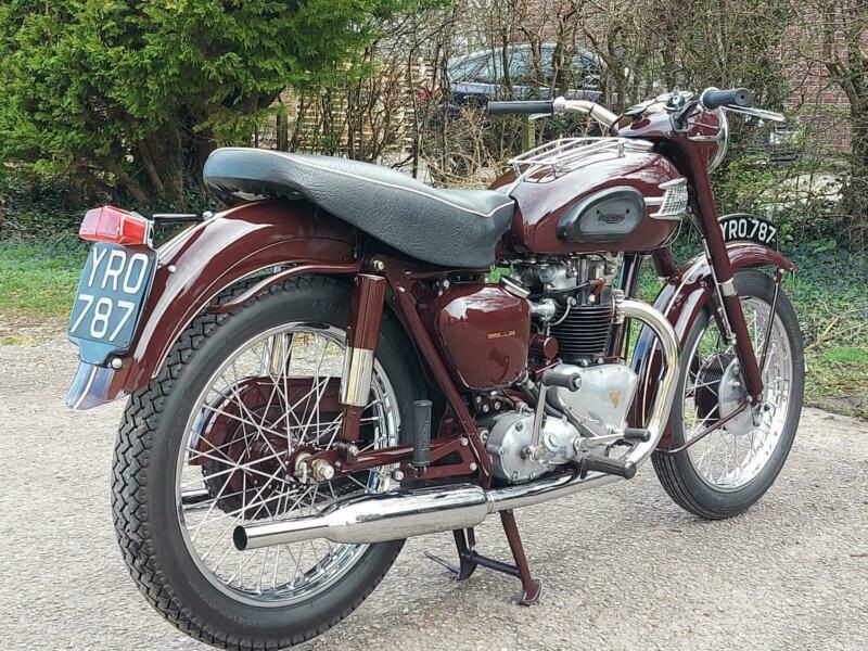 Triumph 5T Speed Twin for sale in UK | View 58 bargains