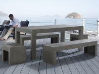 How to Make a Concrete Patio Table   eBay
