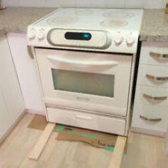 Kitchen Aid Stove Island Home Depot Kitchenaid Parts Kijiji In Ontario Buy Sell Save With