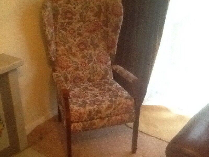 bedroom chair gumtree ferndown koken barber models small cottage style suite in dorset