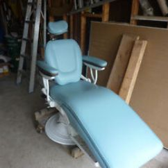 Vintage Dentist Chair Wooden Sling Beach Chairs Dental Kijiji In Ontario Buy Sell Save With Antique Ritter