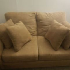 Ashley Cohes Sofa Chaise Raymour And Flanigan Clearance Beds Matching Couch Loveseat Kijiji In Alberta Buy Sell Save