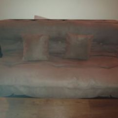 Chesterfield Sofa London Second Hand Beds Queensland Buy Or Sell A Couch Futon In Furniture Kijiji Classifieds Brown For Sale