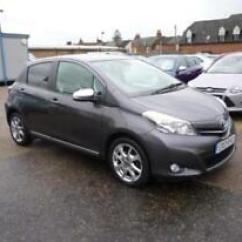 Toyota Yaris Trd Exhaust Konsumsi Bbm Grand New Avanza 2016 Gorgeous Blackgt86 With In Colchester Essex Gumtree Vvt I Trend 5dr Alloys