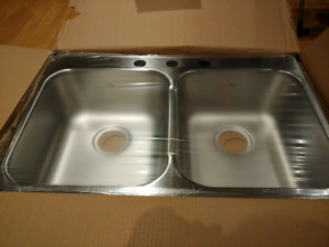 new kitchen sink 28 inch used for sale kijiji in toronto gta buy sell brand sinks