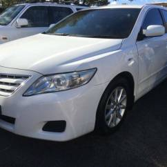 Is The New Camry All Wheel Drive Grand Avanza Putih 2011 Toyota Sedan Cars Vans Utes Gumtree Australia
