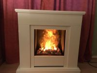 Dimplex Optimyst Electric Fireplace. Dimplex Opti Myst ...