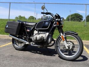 bmw r75 new used