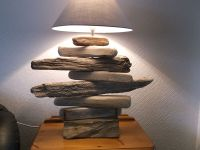 How to Make a Driftwood Lamp | eBay