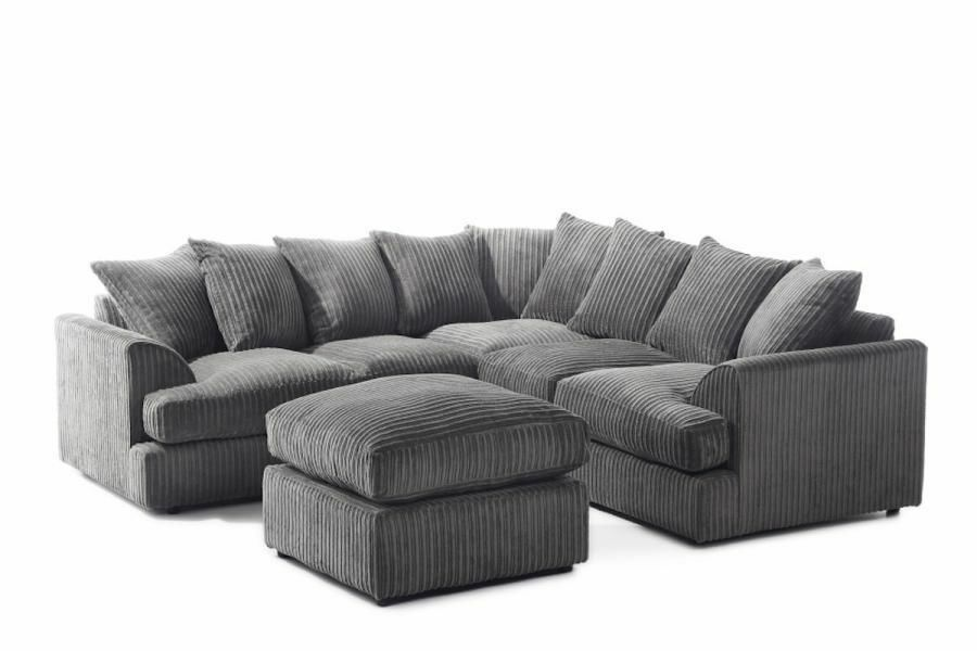 sofasworld edinburgh sofas com chaise baratos 14 day money back guarantee jamba jumbo premium fabric corner sofa same next delivery