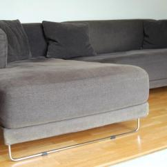 Ikea Tylosand Sofa Duncan Phyfe 3 Seater - L Shape To The Right Very ...