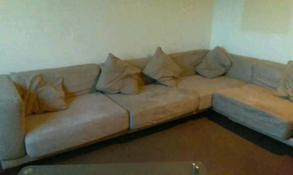 sofa stores edinburgh where to buy slipcovers for sofas corner in gumtree