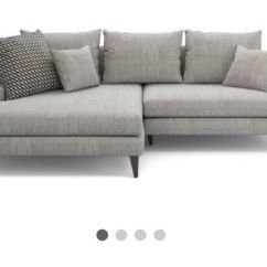 Dfs French Connection Quartz Sofa Review Indian Uk In Stone With Footstool Gateshead Tyne And Wear Gumtree