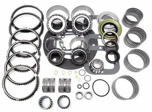 Ford-ZF-Truck-5-speed-Rebuild-Kit-Bearing-Kit-1987-95-S542