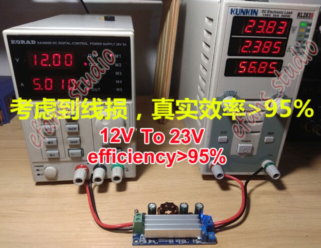 Dcdc Boost Converter 5v 14v Youspice