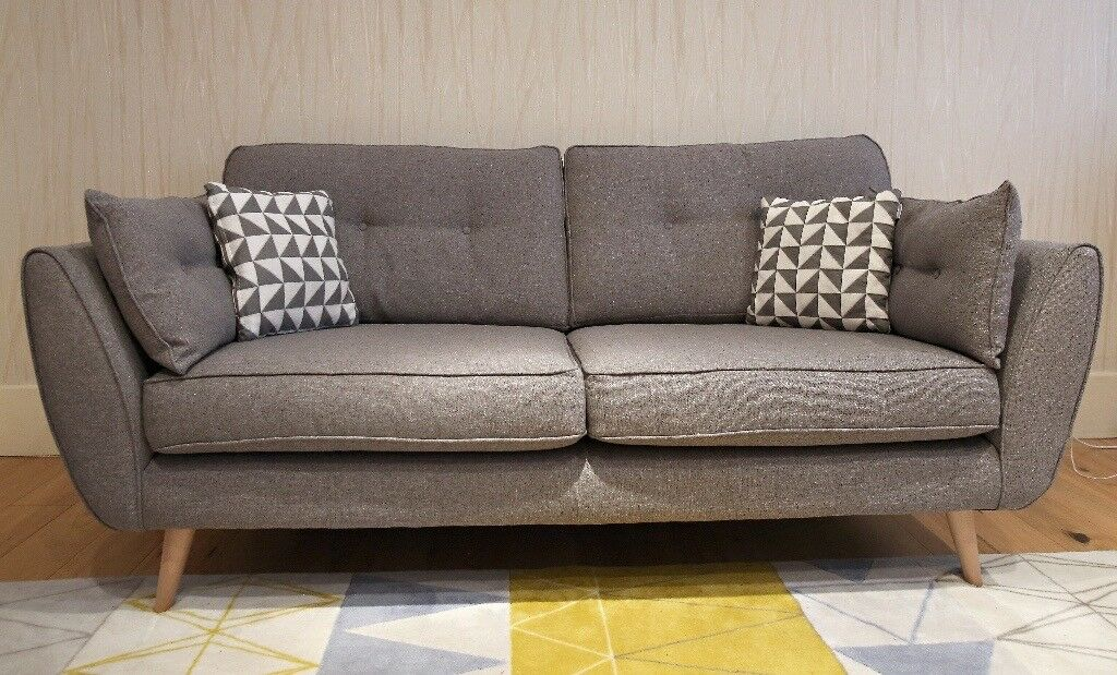 sofa london gumtree custom pillows french connection basically new in raynes park