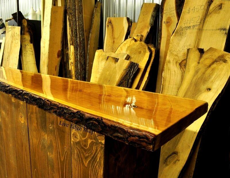 Live Edge Wood Slabs For Bar TopsTablesMantels Guelph  Other  Guelph  Kijiji