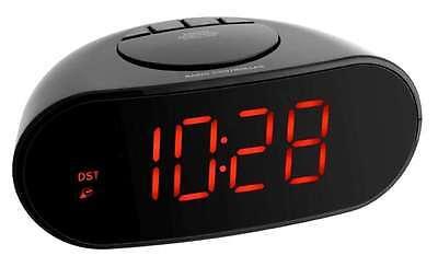 FUNKWECKER TURIN TFA 60.2505 DIGITAL BELEUCHTETE LCD-ANZEIGE FUNKUHR FUNKZEIT