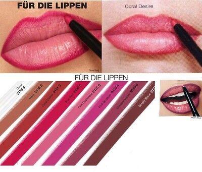AVON True Colour Glimmerstick Lippenkonturenstift ohne anspitzen NEU Farbwahl