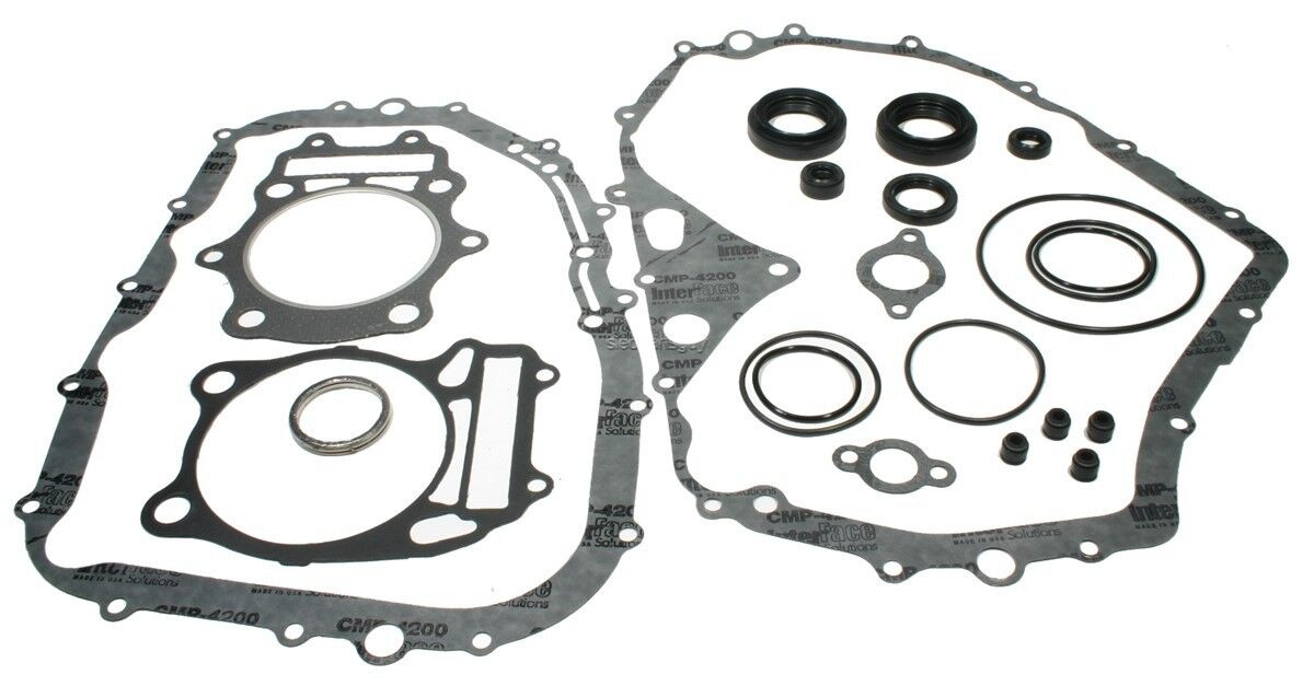 Suzuki King Quad 400, 2008-2012, Complete Gasket Set w