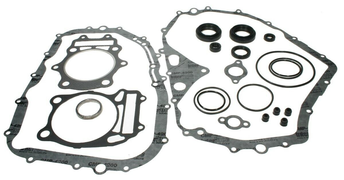 Arctic Cat 400 Manual 2003-2008, Complete Gasket Set w