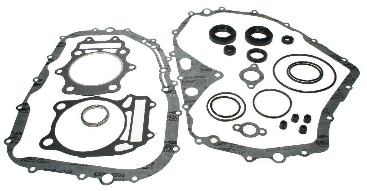 Suzuki Eiger 400 Manual, 2002-2012, Complete Gasket Set