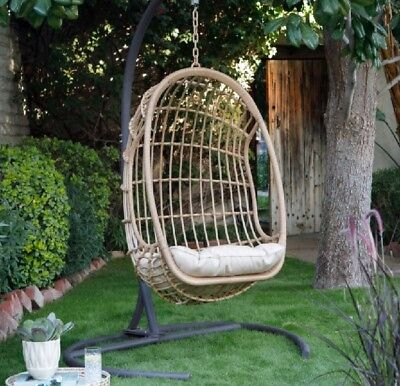 egg chair swing with stand hanging lowes wicker top deals lowest price superoffers com big and cushion hammock porch patio seat