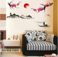 Japanese Wall Stickers