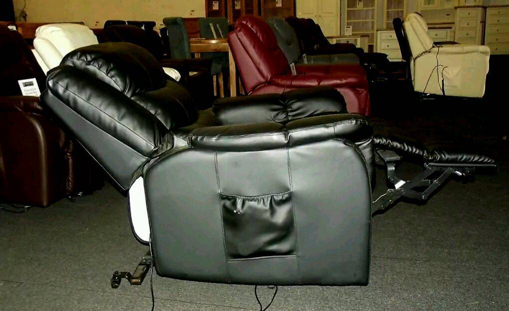 chair covers morecambe swing talenti riser recliner massager heated lazyboy rrp 795 in lancashire gumtree