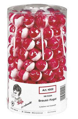 (7,05€/kg) Küfa Brause Lolly 100 Stück
