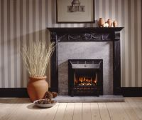How to Paint a Marble Fireplace Surround | eBay