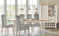 NEXT Buxton 6-8 seater dining table - brand new! | in ...