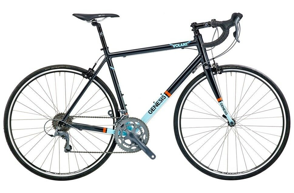 Genesis Volant road bike 58cm/Large frame. Shimano Parts