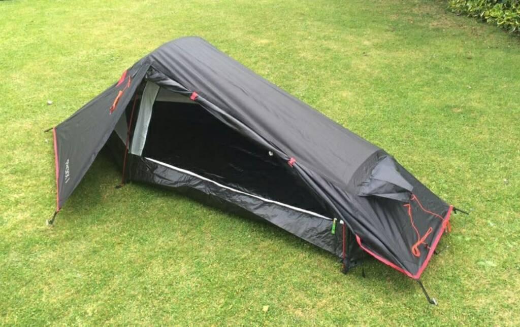 1 man tent ( OEX phoxx 1 )