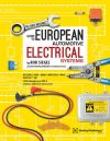 SHOP MANUAL PORSCHE AUDI ELECTRICAL SERVICE REPAIR BOOK