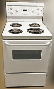 24 Stove  Get a Great Deal on a Stove or Oven Range in Ontario  Kijiji Classifieds