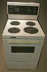 Apartment Size Stove  Buy or Sell Home Appliances in Toronto GTA  Kijiji Classifieds
