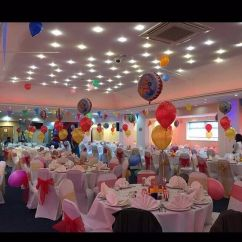 Chair Covers And Sashes Essex Small Club Chairs Leather Balloon Decoration Hire Table Linen All London Areas Kent In Gumtree