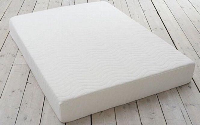 Stunningly Soft Starlight Memory Foam Single Mattress 3ft
