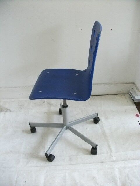 ikea jules chair gaming computer chairs swivel on castors in central london