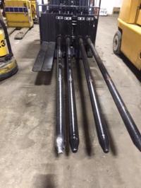 Forklift Carpet Pole - Carpet Vidalondon