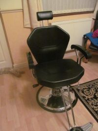 Reclining Threading/Eyebrow Chair | in Chellaston ...