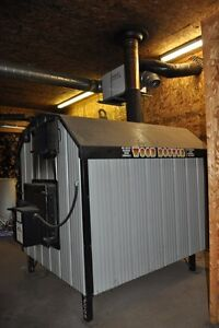 Wood Furnace | Great Deals on Home Renovation Materials in ...