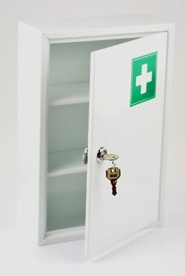 Medizinschrank Erste Hilfe Schrank Medikamentenschrank Hausapotheke NEU